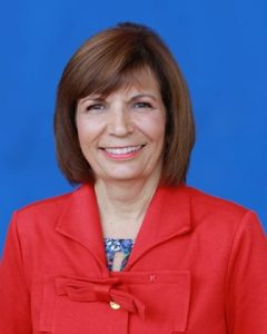 The Nevada State Contractors Board is pleased to announce that Executive Officer Margi A. Grein has been appointed to join Nevada's core team