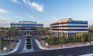 Odyssey Real Estate Capital, a Las Vegas-based real estate investment firm, is pleased to announce its acquisition of 7201 West Lake Mead Boulevard,