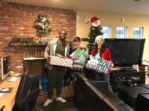 The nonprofit Nevada Partnership for Homeless Youth is asking for help to ensure that none of these youth goes without presents to open during this time.