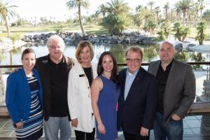 Commercial Alliance Las AVegas (CALV) is hosting its annual spring networking mixer for local commercial real estate professionals on Wednesday, May 2, from 5:30 to 7:30 p.m. at the Cili Restaurant at the Bali Hai Golf Club, 5160 Las Vegas Blvd. South.