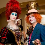 """Cure 4 The Kids Foundation's  """"Mad Hatter"""" Cocktail Tea Party is Saturday, June 9, 2018"""