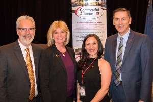 The Commercial Alliance Las Vegas (CALV) will offer specialized continuing education courses as part of its annual commercial real estate symposium.