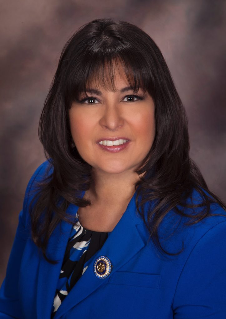 Irene Bustamante Adams Hired as Workforce Connections Chief Strategy Officer  Nevada Business