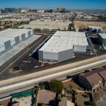 Brass Cap Development - Nevada State Industrial Park