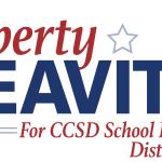 Liberty Leavitt Logo