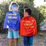 5k Super Sibling Photo