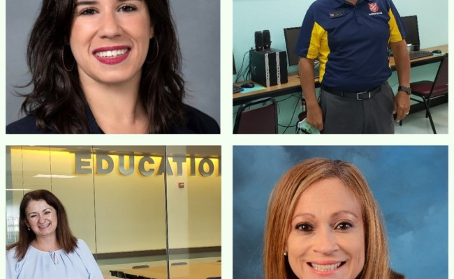 Cox Honors Four Southern Nevadans This Hispanic Heritage