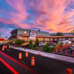 Best Bet Motor Lodge in Reno, Nev.