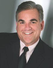 LVR President Tom Blanchard