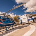 """The Regional Emergency Medical Services Authority (REMSA) is once again proud to share that Care Flight, the organization's critical care transport service, has achieved re-accreditation from the Commission on Accreditation of Medical Transport Systems (CAMTS) for its rotor wing, fixed wing and critical care ground programs.     """"Earning accreditation continuously for the past 18 years displays the dedication that our employees have and their passion for providing the best possible care to the communities we serve,"""" said Ron Walter, Executive Director of Care Flight. """"I am extremely proud of our team for achieving CAMTS accreditation yet again and for being able to provide such an admired level of care to our patients.""""     CAMTS is a collective of nonprofit organizations dedicated to improving the quality and safety of medical transport services. The Commission offers a voluntary program for evaluation of compliance with standards demonstrating the ability to deliver service of a specific quality. Care Flight continues to voluntarily participate in the process.      A few months ahead of the site survey Care Flight submitted a comprehensive packet of information that included policies and procedures, meeting minutes, shift schedules, quality metric reports and education records. The program was reviewed in the following areas - program management and corporate ethics, quality management, patient care, staff onboarding and continuing education, medical direction, communication standards, aviation standards and safety, pilot and aviation mechanic standards and safety.      """"Care Flight actively participates with third party accreditation agencies to review our program so we can stay on the cutting edge and maintain the highest standards for our patients and flight personnel,"""" Walter said.       More than 39 years ago, Care Flight began as a shared program between area hospitals to provide reliable, critical care transport services across rural Nevada. Since then, it """