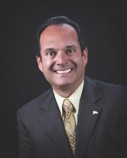 2021 LVR President Aldo Martinez