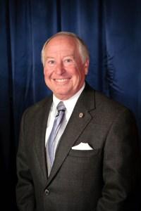 2021 NVR President Brad Spires