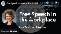 Free Speech in Workplace-d3709f9f