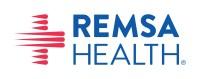 REMSA Health Logo