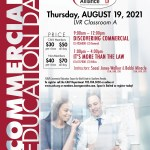 CALV hosts its next Commercial Education Day on Aug. 19