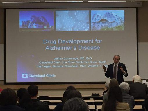 Neuroscience NIPM Seminar