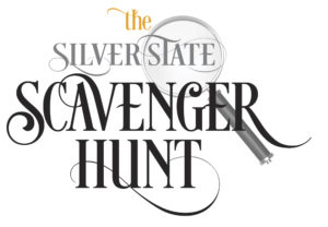 The Silver State Scavenger Hunt