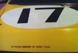 Titus Memory