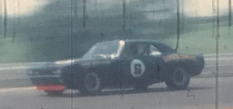 SCCA TRANS AM SERIES 1968: Meadowdale 250