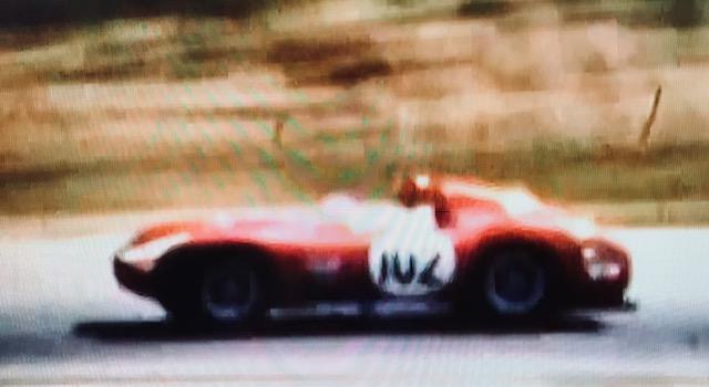 L.A. TIMES GRAND PRIX: Riverside Raceway 1960