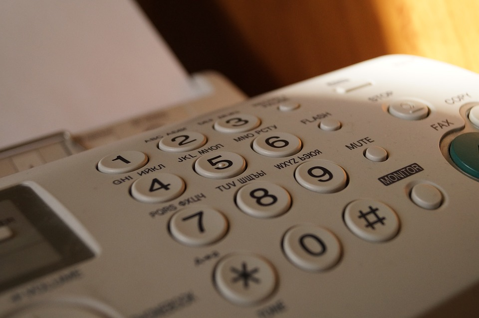 Things You Need to Know About Email Fax Numbers