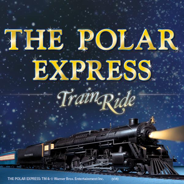 polar express # 72