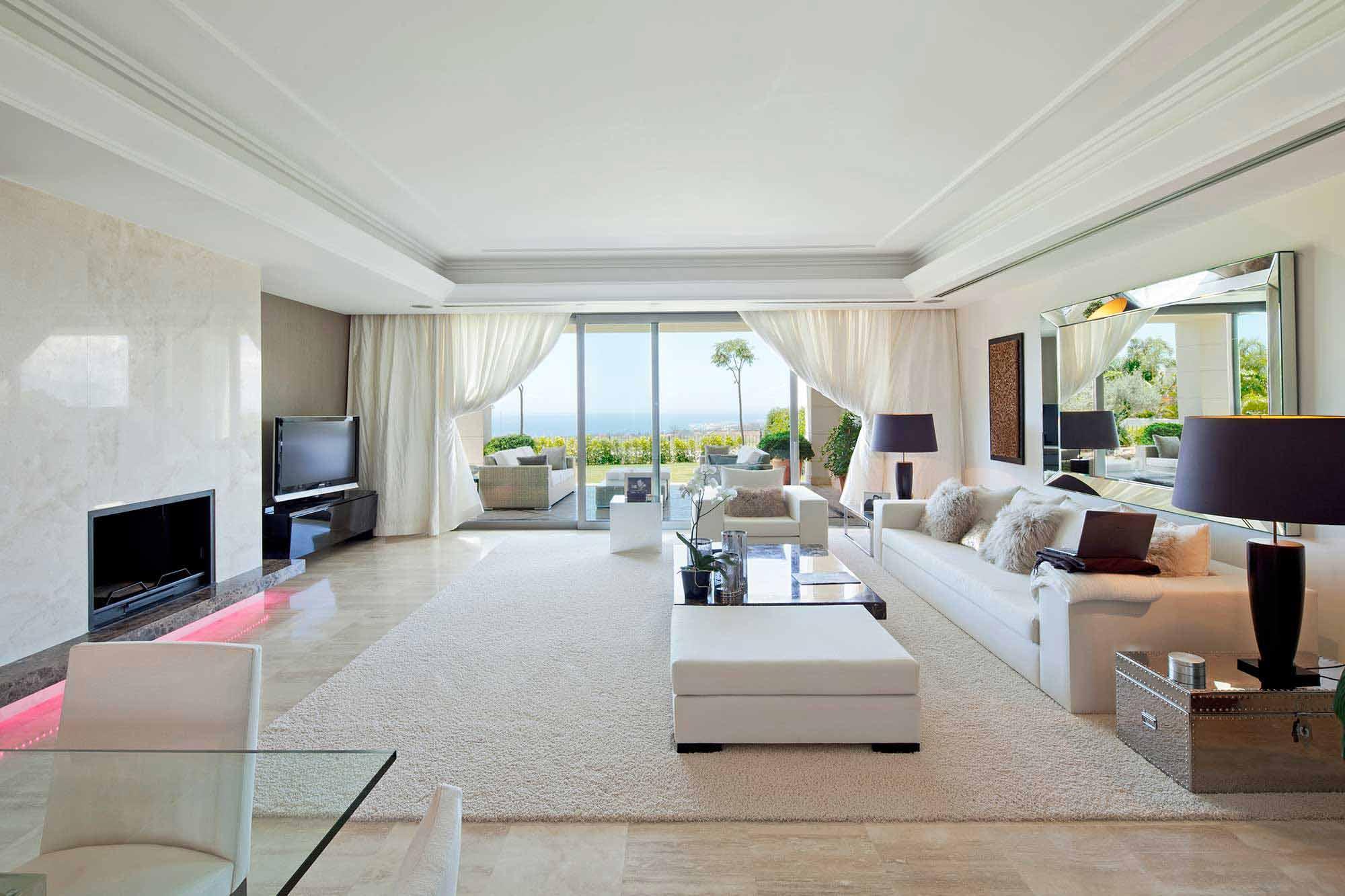 Marbella centro o urbanizaciones