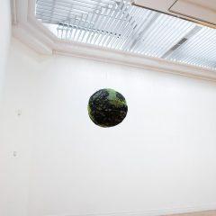 Plan Landfill // Wire, Papier Mache, Expandable foam, Acrylic, Plastic, Card // 1 x 1 1 m // 2010