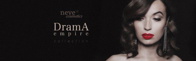 Drama Empire, winter collection.