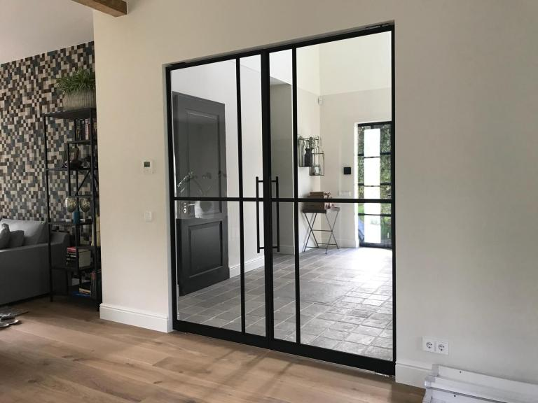 Stalen ramen en deuren limburg
