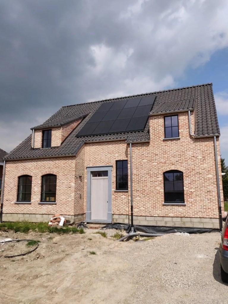 ramen en deuren Sint-Truiden Limburg