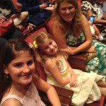 At the Children's Opera