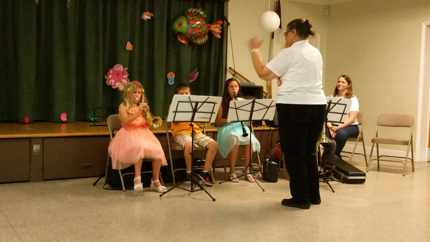 How To Help Your Kids Enjoy Classical Music
