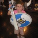 Vikings at EPCOT