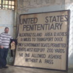 Alcatraz is a must do for a visit to San Francisco.
