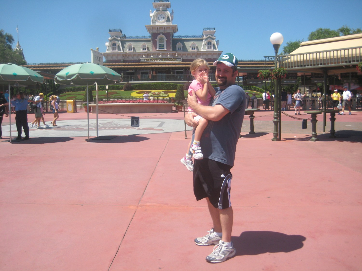 Field Trips: Disney World – The Magic Kingdom