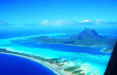 What's it Like to Travel in French Polynesia? | Never ...