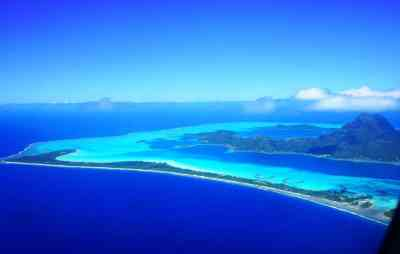 How to Travel Bora Bora on a Budget: It's Possible ...