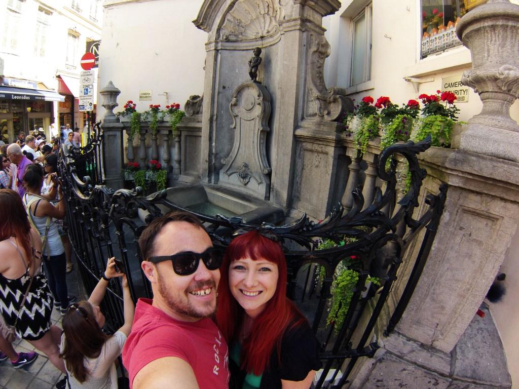 Never Ending Honeymoon | Brussels, Belgium