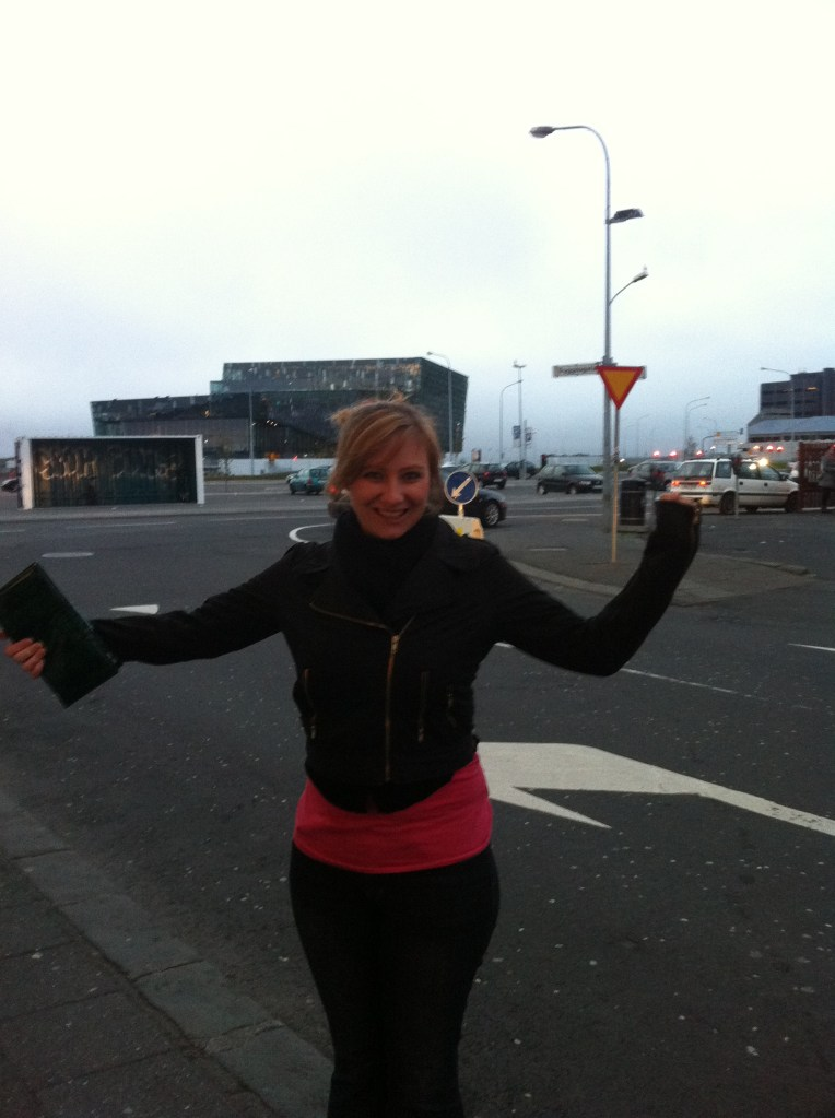 Never Ending Honeymoon | White nights in Iceland (May 2012)
