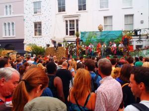 19 Notting Hill Music