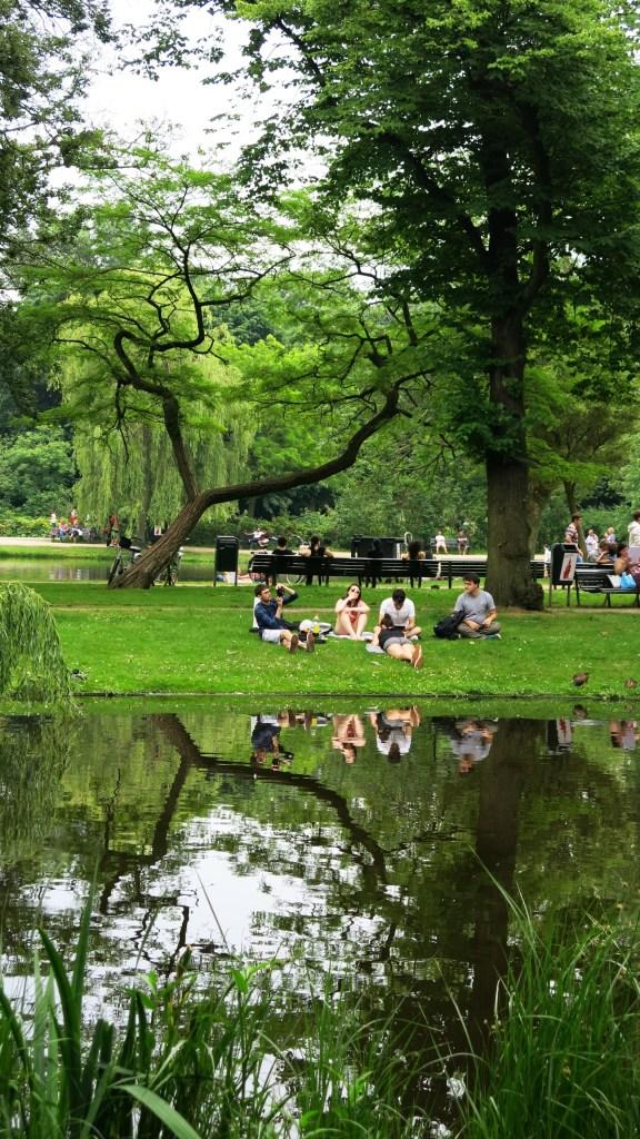 22 Vondel Park