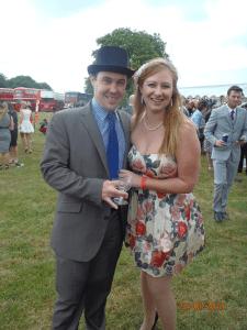 Never Ending Honeymoon | Royal Ascot Races 2013