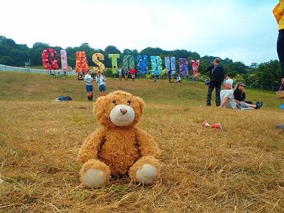 Never Ending Honeymoon | Glastonbury 2013, UK