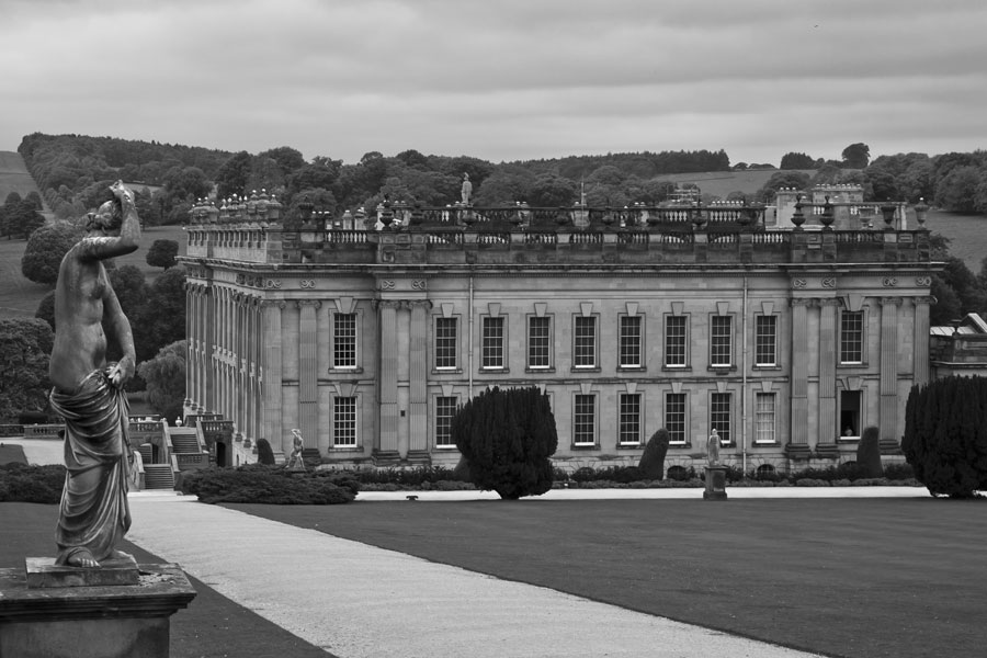 Never Ending Honeymoon | Chatsworth House. Photo: Richard Moore