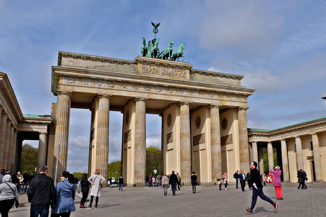 What To See Do In Berlin Germany Never Ending Honeymoon