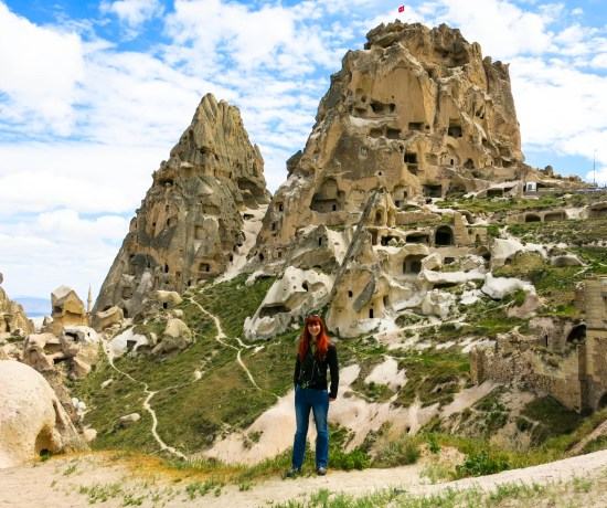 Never Ending Honeymoon | Two days in Cappadocia, Turkey