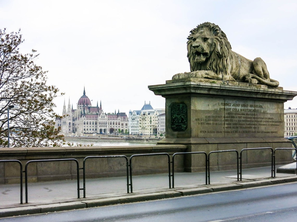 Never Ending Honeymoon | What to see & do in Budapest, Hungary