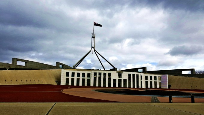 14 Parliament House