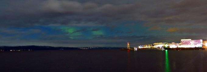 25 Hunting Aurora Borealis